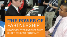 Power of Partnership at ECPI University