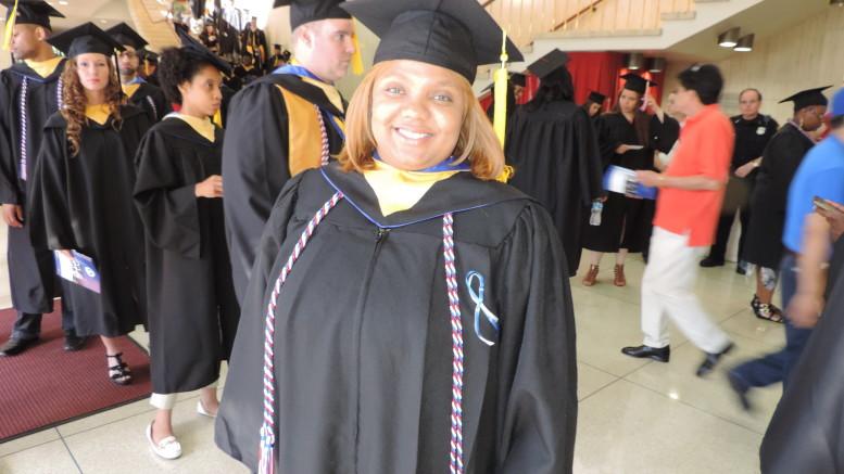 Virginia Beach Network Security Graduate Worked Around The