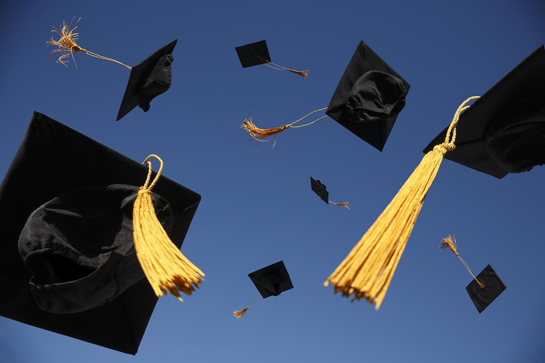 Grad degree