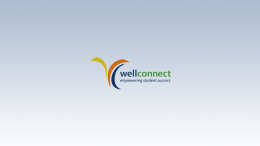 WellConnect ECPI University