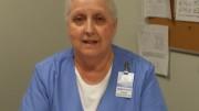 Sandra Blake, Nursing faculty