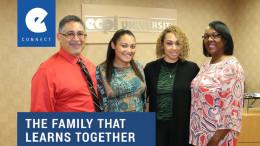Fonseca Family ECPI University