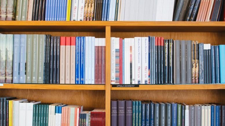 read textbooks