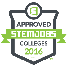 STEM approved college