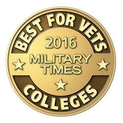 Best for Vets College ECPI University