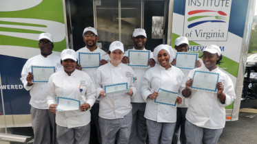 Culinary Competition Atlantic Shores