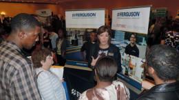 ECPI University Job Fairs
