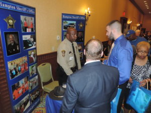 Newport News job fair
