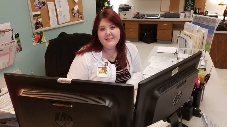 Graduate finds Success through Online Healthcare Administration Program