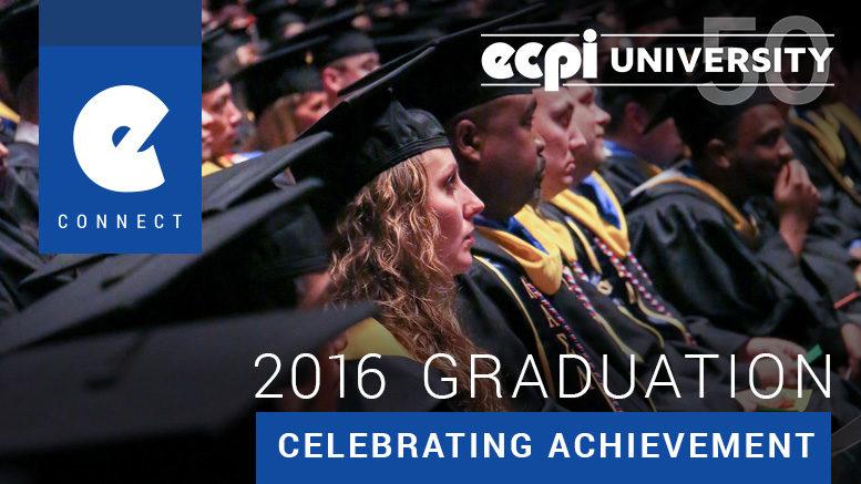 Greenville Campus Student Speaker Advises Graduates to Use Failure as Fuel
