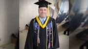 Retired Navy Homeland Security Graduate Found Success at ECPI University