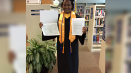 It's All About the Journey for ECPI University Raleigh Campus Grad