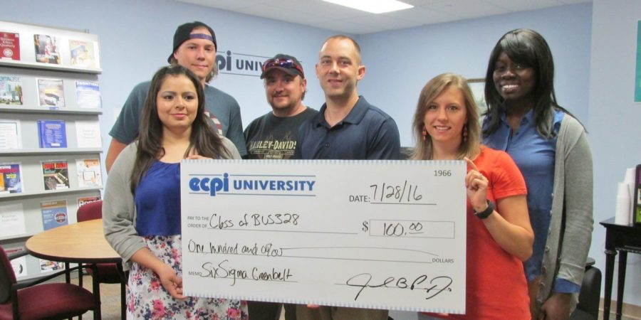 Ecpi University Faculty And Students Making Their Mark