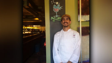 Culinary Institute of Virginia Gives a Young Chef Lots of Experience