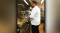 Culinary Institute of Virginia Takes Student from Fast Food to Fast Track
