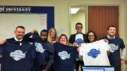 ECPI University Students and Staff: Making their Mark in the Community