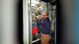 Mechatronics Graduate Brett Bloomberg Finds Success at ECPI University
