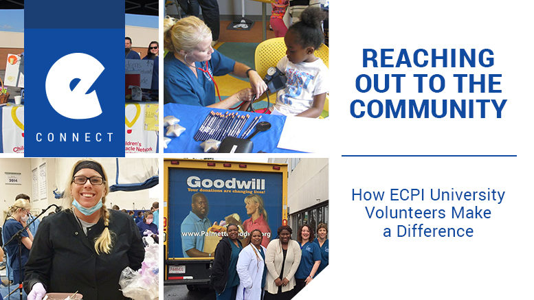 ECPI University Cultivates a Culture of Caring to Help Students Succeed