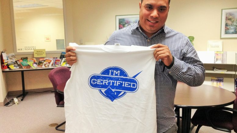 ECPI University Salutes Anthony Mijares: Community Advocate