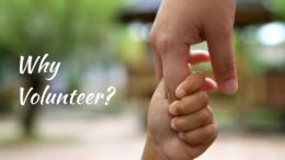 Why Volunteer?: ECPI University Faculty Responds