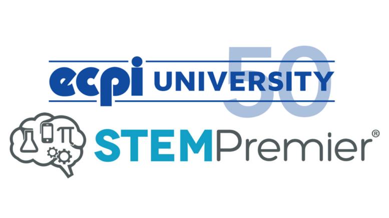 ECPI University's South Carolina Campuses Partner With STEM Premier