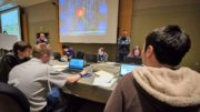 Palmetto Cyber Defense Competition Heats Up with Charleston Students in the Finals