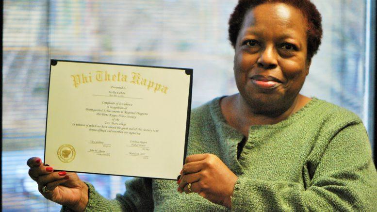 Phi Theta Kappa: ECPI University Columbia Chapter Earns Top Honors
