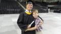 "ECPI University Graduating Student will ""Walk"" Across Stage"