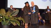 Columbia Medical Assisting Student Receives Alfred Dreyfus Award