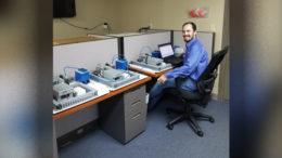 Former Navy Technician Opens New Doors with ECPI University