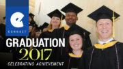 2017 ECPI University Graduates: Words of Wisdom and Encouragement