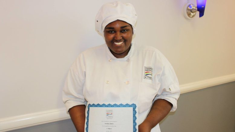 On Campus News and Events at Culinary Institute of Virginia