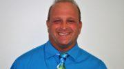 Professor Profile: Meet Darren Bush, Greenville Campus
