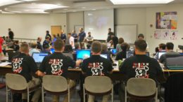 Cyber Competition Results in Praise for ECPI University Teams