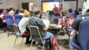 FIRST Tech Challenge Workshop a Blast for ECPI University Students