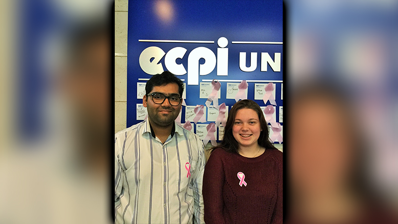 Helping the Community: ECPI University Reaching Out