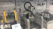 Festo Mobile Mechatronics Lab Visits Virginia Beach Campus