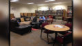 Connecting with Students and Connecting Students: Library Corner