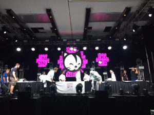 Shokugeki Food Wars Comes to NekoCon 2017 Courtesy of CIV