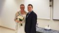 Wedding Bells for ECPI Grad as He Walks Down the Aisle on Campus
