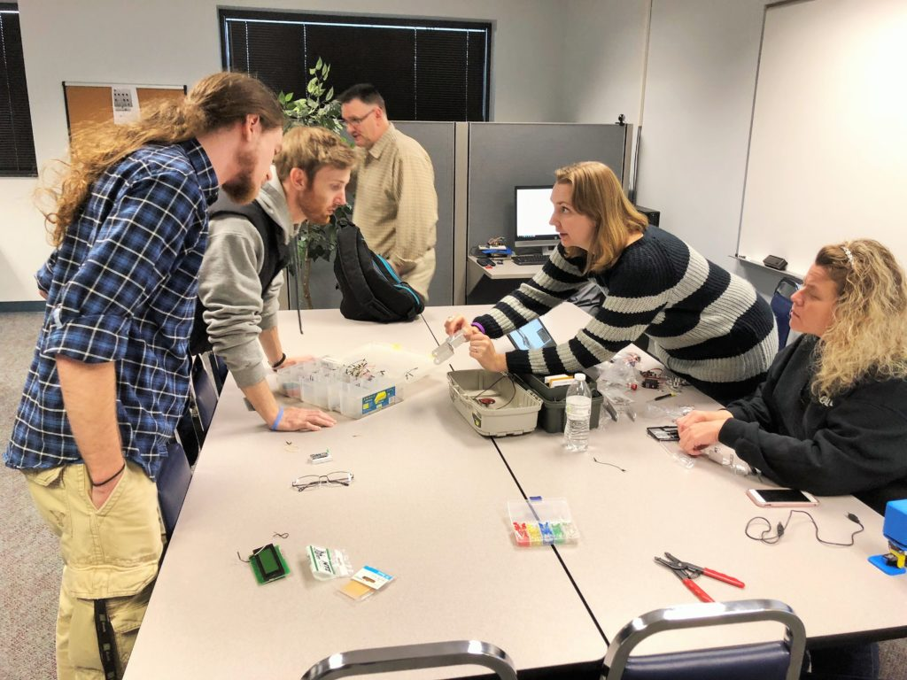 Hands-On Learning Makes the Difference at ECPI University