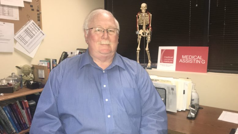 Medical Assisting Program Director: Randal Beard