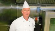 Culinary Arts Education Program Director: Charles J. Delargy III