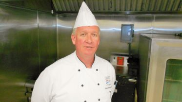 Culinary Arts Education Program Director: Charles J. Delargy III