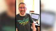Network Security Graduate Returns to ECPI University to Reach his Goals