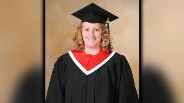 Nursing Graduate Beats Leukemia, Earns Degree, Gains New Perspective