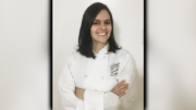 Culinary Graduate Lands Prime Job at Brazilian Embassy