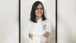 Culinary Graduate Lands Prime Job at Brazilian Embassy
