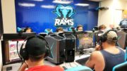 College eSports Team, the Rams, Starts at ECPI University