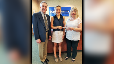 Reaching Out in the Community, ECPI University Serves Others